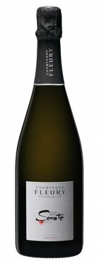 Champagne Fleury - Sonate 2011 Extra Brut