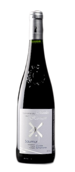 Cuvée Symphonie - Saumur
