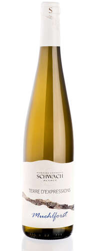 terre d'expressions® riesling lieu-dit muehlforst
