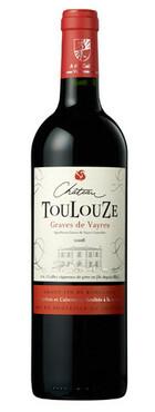 Château Toulouze - Cuvée fruitée