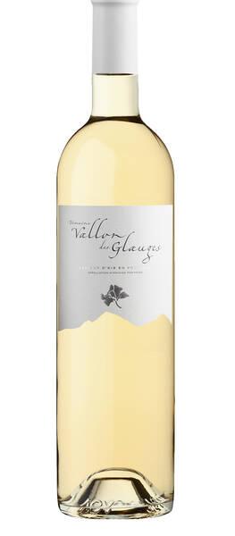 Domaine du Vallon des Glauges  - tradition - Blanc - 2019