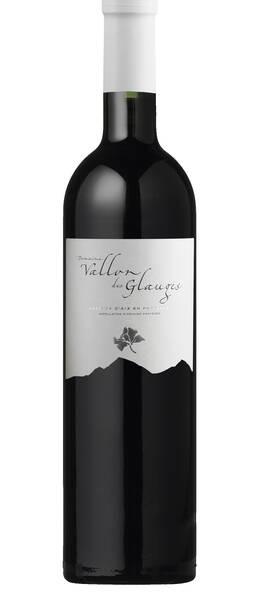 Domaine du Vallon des Glauges  - tradition - Rouge - 2018