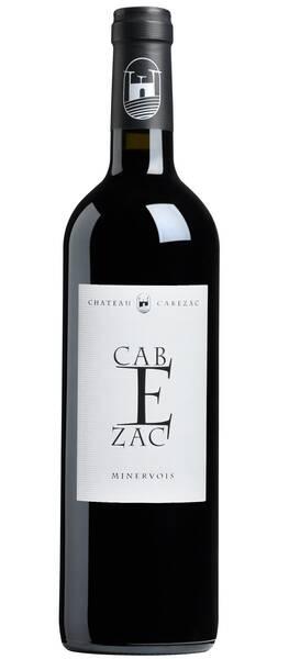 Château Cabezac - la tradition - Rouge - 2019