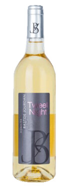 Domaine Bastide Jourdan - Tweet Night Blanc Doux
