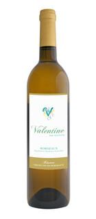 Valentine par Valentine Blanc
