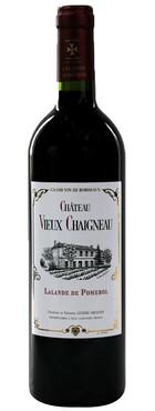 Château Vieux Chaigneau - Château Vieux Chaigneau