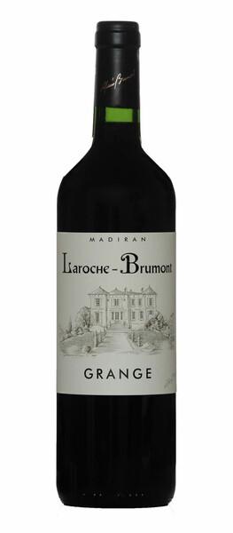 Châteaux Montus et Bouscassé - laroche brumont - cuvée grange - Rouge - 2009