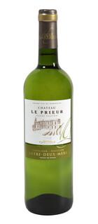Château Le Prieur Blanc Cuvée Passion