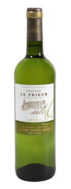 Vignobles Garzaro - Château Le Prieur Blanc