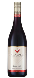 Villa Maria Estate  Private Bin  Pinot Noir