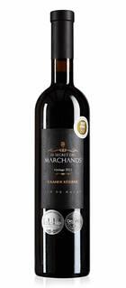 Le Secret des Marchands, Vin doux naturel. AOP Maury