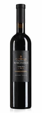 Le Manoir des Schistes  - Le Secret des Marchands, Vin doux naturel. AOP Maury