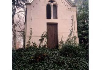 Chapelle Château Le Lau