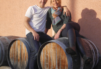 Valérie & Sylvère Coquereau
