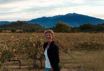 France du Vignoble Reveille