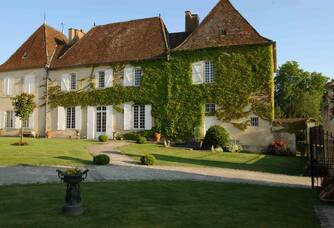 Château de La Renaudie