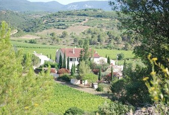 Château Fonsalade