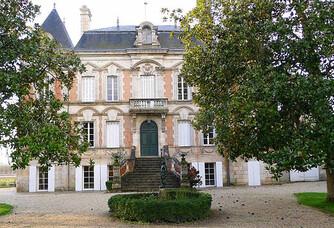 Vignobles Dubois - Château de Bozelle