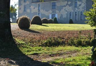 Le Château Peneau