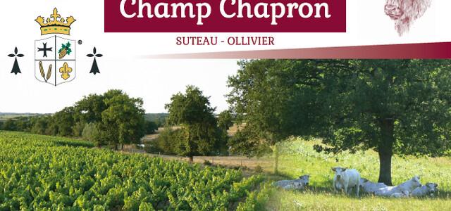 Domaine du Champ Chapron