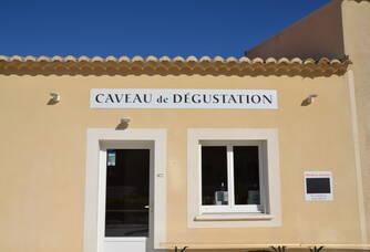 Caveau du Domaine le Cascaillon