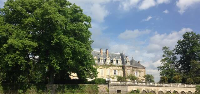 Château de Nervers
