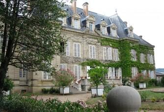 La Château de Nervers