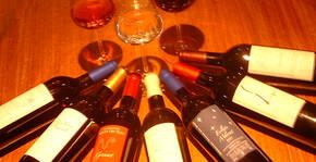 Domaine Vents du Sud(Roussillon) : Visite & Dégustation Vin