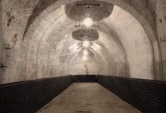 Les Caves cisterciennes du Champagne Drappier