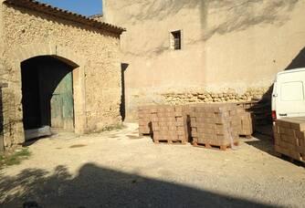Le domaine Mas de Valbrune