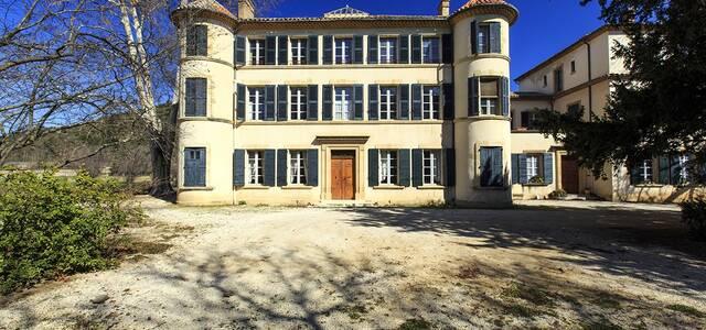Château de Clapier