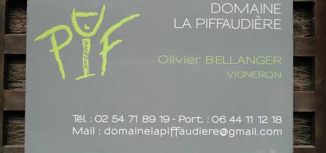 Domaine de la Piffaudière