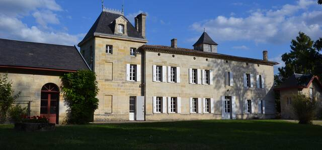 Château Chatain