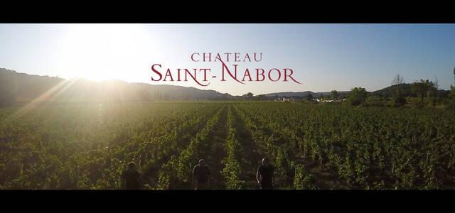 Château Saint Nabor