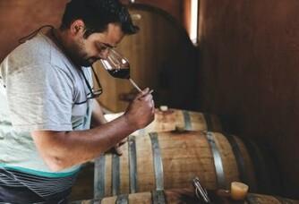 Château Guiot, travail et rigueur sur l'élaboration des vins