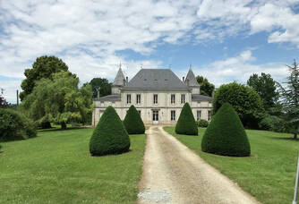 Le Château Vermont