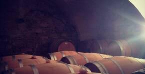 Domaine Guinand(Languedoc) : Visite & Dégustation Vin