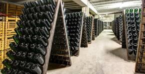 Champagne Philbert et Fils(Champagne) : Visite & Dégustation Vin
