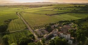Moulin de Lène(Languedoc) : Visite & Dégustation Vin