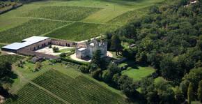 Château de Camarsac (Bordeaux) : Visite & Dégustation Vin