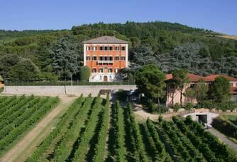 La Villa Pandolfa