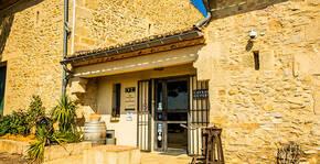 Domaine le Clos de Bellevue(Languedoc) : Visite & Dégustation Vin