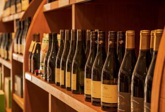 Caves de la Loire - Les vins au caveau