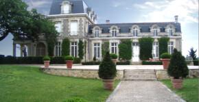 Château Gaby - Le château