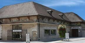 Caveau Moillard(Bourgogne) : Visite & Dégustation Vin