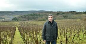 Domaine Debray(Bourgogne) : Visite & Dégustation Vin