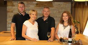 Domaine Saint-Rémy(Alsace) : Visite & Dégustation Vin