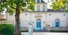 Château Siran (Bordeaux) : Visite & Dégustation Vin