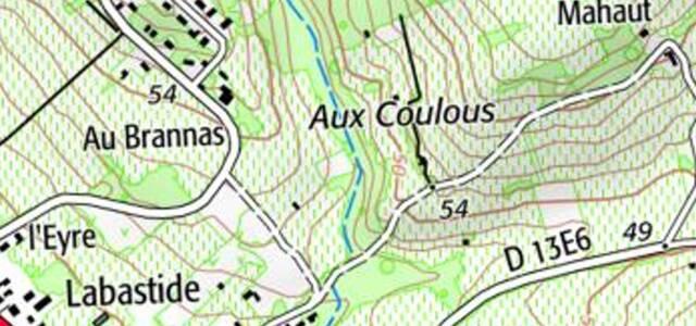 Les vignes de Coulous