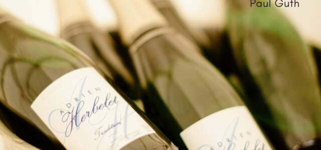 Champagne Adrien Herbelet